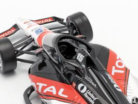 Graham Rahal Honda #15 IndyCar Series 2020 Rahal Letterman Lanigan Racing