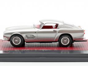 Ferrari 250 GT Berlinetta Speciale year 1956 silver metallic