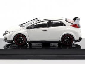 Honda Civic Type R (FK2) year 2016 championship white