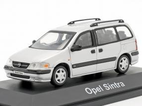 Opel Sintra silver 1:43 Schuco