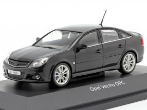Opel Vectra OPC black 1:43 Schuco
