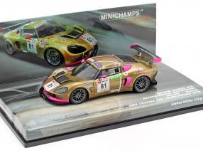 Melkus RS2000 GTR #81 DMV Touring Car Championship 2010 1:43 Minichamps