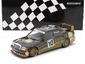 Mercedes-Benz 190E 2.5-16 Evo 2 #10 Macau Guia Race 1991 Amorim 1:18 Minichamps