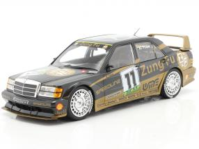 Mercedes-Benz 190E 2.5-16 Evo 2 #11 Macau Guia Race 1991 Thiim 1:18 Minichamps