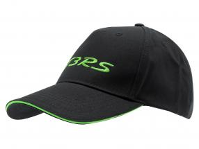 Porsche Baseball-Cap GT3 RS black / green