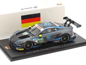 Aston Martin Vantage DTM #23 DTM 2019 Daniel Juncadella 1:43 Spark
