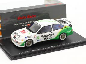 Ford Sierra RS500 Cosworth #8 Winner Macau Guia Race 1989 Tim Harvey 1:43 Spark