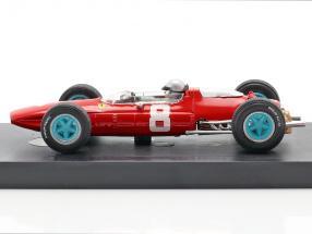 L. Bandini Ferrari 156 #8 GP Austria formula one 1964