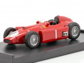 J.M. Fangio FerrariD50 #1 GP Great Britain F1 1956