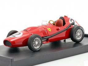 M. Hawthorn Ferrari D246 #2 GP Great Britain F1 1958 1:43 Brumm