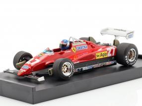 P.Tambay Ferrari 126C2 Turbo GP Italia 1982