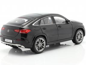 Mercedes-Benz GLE Coupe (C167) 2020 obsidian black metallic