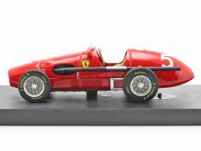 Alberto Ascari Ferrari 500F2 formula 1 1953