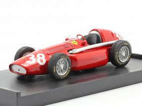Mike Hawthorn Ferrari 553 Squalo #38 Sieger GP Spanien Formel 1 1954 1:43 Brumm