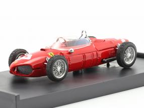 W. von Trips Ferrari 156 #3 Netherlands GP formula 1 1961 1:43 Brumm