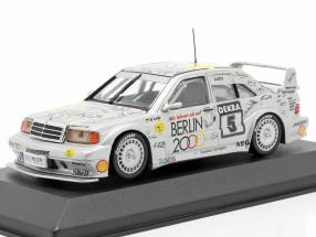 Mercedes-Benz 190E 2.5-16 Evo II #5 DTM 2000 Ellen Lohr