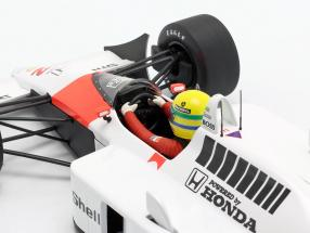 Ayrton Senna McLaren MP4/4 #12 World Champion formula 1 1988