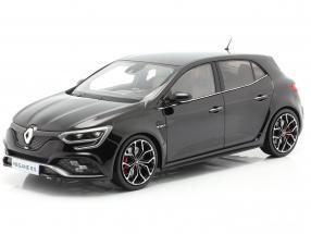 Renault Megane R.S. year 2017 black