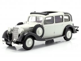 Mercedes-Benz 260 D (W138) Pullman Landaulet 1936 grey
