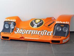 Motorhaube Porsche 962 Jägermeister #1 Stefan Bellof