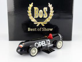 Opel RAK 2 Record Car Berlin Avus 1928 Fritz von Opel 1:18 BoS-Models / 2nd choice