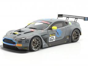 Aston Martin V12 Vantage GT3 #62 2nd 12h Bathurst 2019 Dennis, Kirchhöfer, Vaxiviere 1:18 AUTOart
