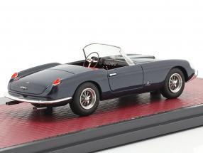 Ferrari 250 GT Cabriolet Series I Pininfarina year 1957 dark blue