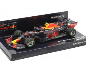 Pierre Gasly Red Bull Racing RB15 #10 German GP F1 2019 1:43 Minichamps