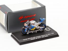 Jack Miller Honda RC213V #43 MotoGP Assen 2017 1:43 Spark