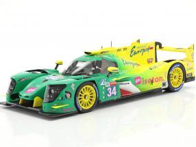 Ligier JS P217 #34 24h LeMans 2019 Smiechowski, Winslow, Moore 1:18 Spark
