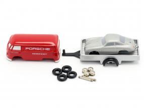 Porsche Racing service construction kit for the little Racing mechanic 1:90 Schuco Piccolo