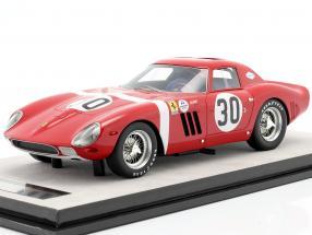 Ferrari 250 GTO 64 #30 Class winner 12h Sebring 1964 N.A.R.T. 1:18 Tecnomodel