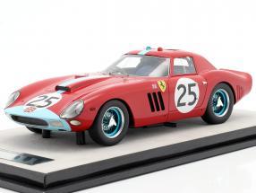 Ferrari 250 GTO 64 #25 6th 24h LeMans 1964 Ireland, Maggs, Stewart 1:18 Tecnomodel