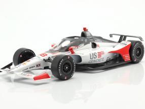 Marco Andretti Honda #98 Indycar Series 2020 Andretti Herta Autosport 1:18 Greenlight