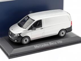Mercedes-Benz Vito year 2015 silver 1:43 Norev