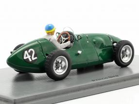 Prince Bira Connaught A #42 French GP formula 1 1953