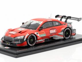 Audi RS 5 DTM #28 Pole Position Super GT & DreamRace Fuji 2019 Duval