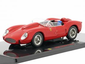 Ferrari 250 Testa Rossa Year 1958 red / red 1:43 HW Elite
