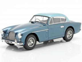 Aston Martin DB 2-4 MK II FHC Notchback 1955 blue metallic 1:18 Cult Scale