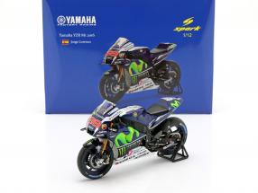Jorge Lorenzo Yamaha YZR-M1 #99 Winner France MotoGP 2016   / 2nd choice