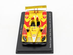 Porsche RS Spyder #7 Champion LMP2 Class ALMS 2007   / 2nd choice