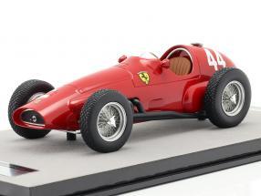 Maurice Trintignant Ferrari 625 F1 #44 Winner Monaco GP F1 1955 1:18 Tecnomodel