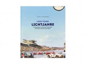 Book: Light years from Horst H. Baumann