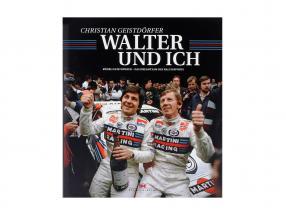 Book: Walter and I from Christian Geistdörfer DE