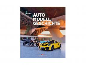 Book: automobile - model - history from Jörg Walz