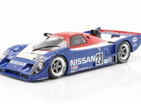 Nissan R91CP #23 Prototype 1:12 Kyosho