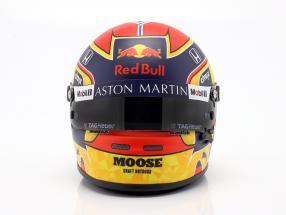 Alexander Albon #23 Aston Martin Red Bull Racing formula 1 2020 helmet 1:2 Bell