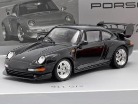Porsche 911 GT2 RS Set 993 & 997