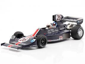 Alan Jones Hesketh 308 #26 Monaco GP formula 1 1975 1:18 Spark
