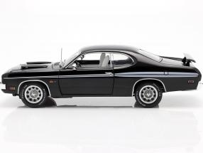 Dodge Demon 340 year 1971 black